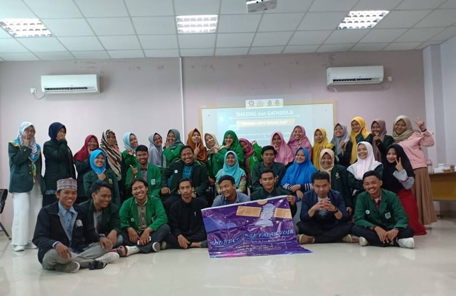 Short Course Falak 2018; Shering bersama Program Studi Ilmu Falak UIN Sunan Ampel Surabaya