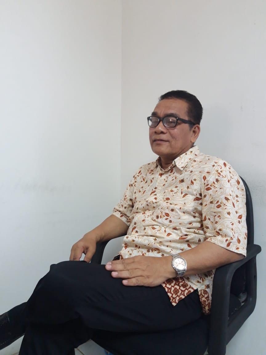 Dr.H. MUH. SALEH RIDWAN, M. Ag.