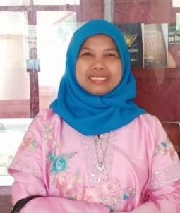 Dr. RAHMA AMIR, M. Ag.